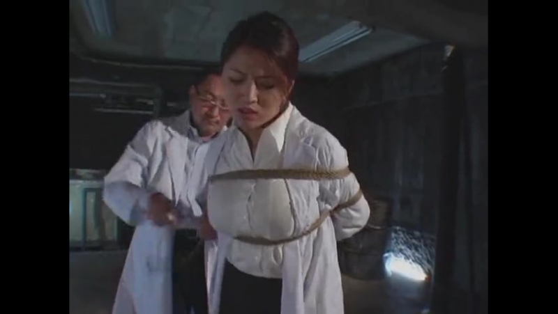 Tied-up Doctor 縛り医者