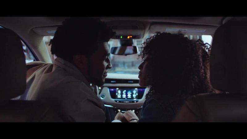 Cadillac XT5 «Зеркало отношений»