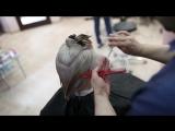 Салон Легенда: из брюнетки в блон за 1 день