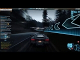 NFS World Pixel stream