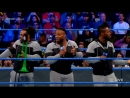 Smackdown Live 2018.02.27 545TV