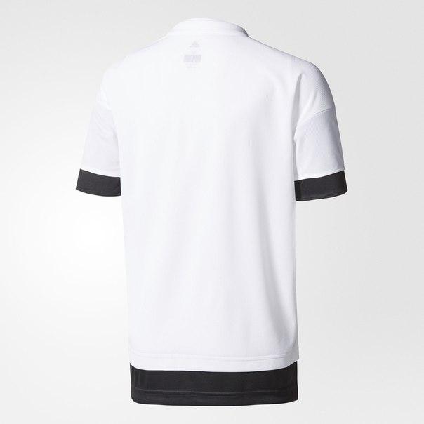 Предматчевая футболка Ювентус Home Authentic