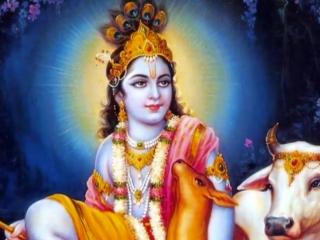 Sri Brahma Samhita ~ Swarupa Damodara Dasa