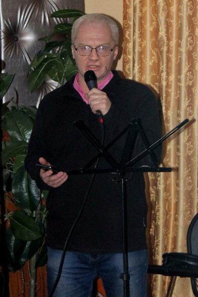 Дмитрий Щелин