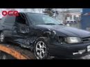 Авария на перекрестке ул Дзержинского и пер Юннатов Около 14 00 столкнулись два автомобиля TOYOTA