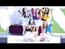 150505 Red Velvet - Happiness @ Kyeongbuk National Children's Day Fancam