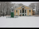 Фея  Зима. ноябрь 2017  Кулой