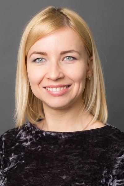 Инна Черепанова