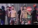 ACB 75 Устармагомед Гаджидаудов vs Адриан Желински 2