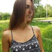 Елизавета Сенникова