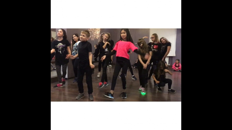 JAZZ FUNK KIDS | Anastacia Rakovskikh | BIALES DANCE