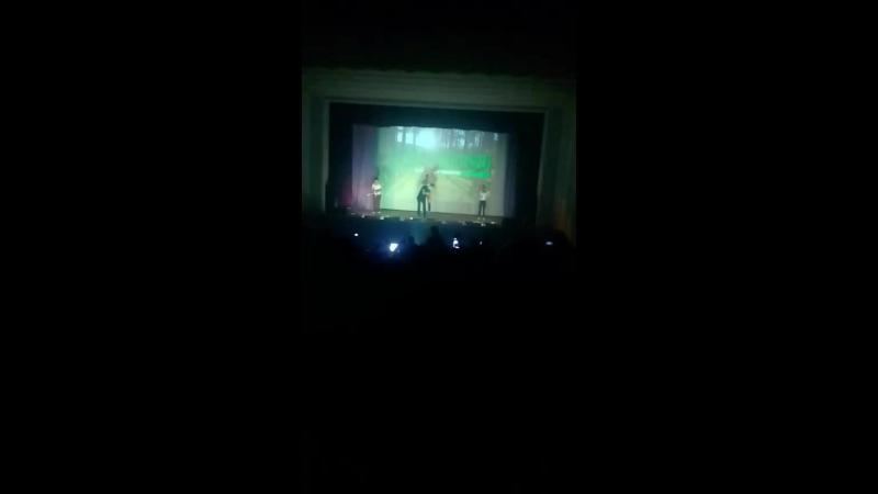 Святополк Добряк - Live
