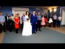 Торжественная регистрация брака Анастасии и Станислава 03.02.2018