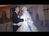 Весілля Дмитра та Світлани Перший танець