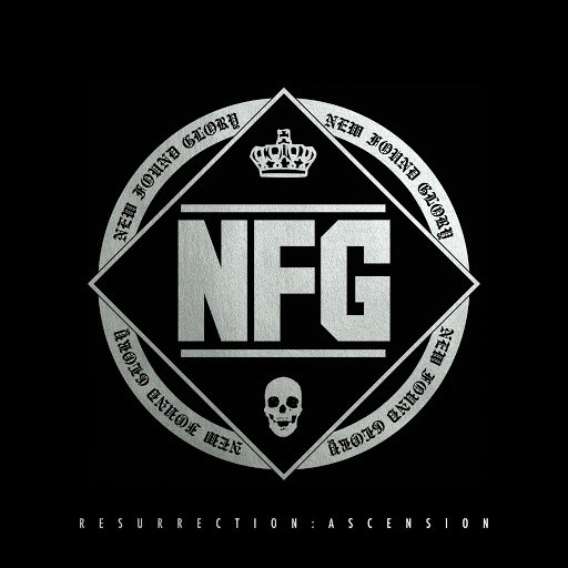 New Found Glory альбом Resurrection: Ascension