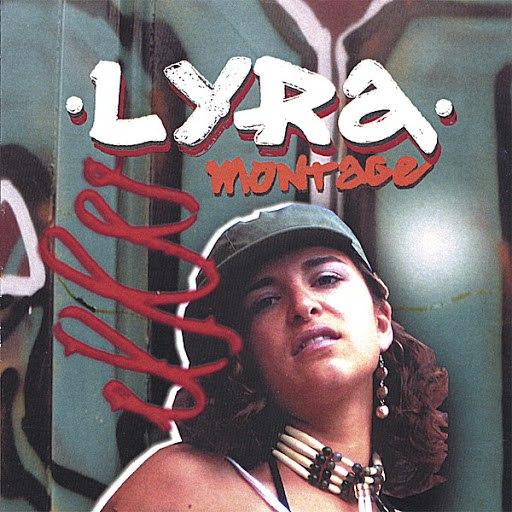 Lyra альбом Montage