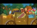 Пригоди Котигорошка та його друзів - Всі серії підряд ¦ мультфільми українською