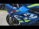 Mysportbike - ✅ 2017 Suzuki GSX R1000 - Экстерьер 😍! Выхлоп сток - слипон - полная система Yoshimura 🔥!