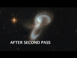 Hubble Gives Glimpse of Milky Ways Future
