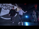 Ahmed Poteev & Nastya Boo || Grace - You Don't Own Me