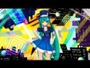 Speedy cake Remix【Caramell Dansen】Project DIVA F 2nd EDIT(初音ミク)