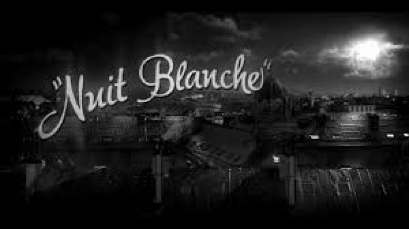 Nuit Blanche - Arev Manoukian (2008).
