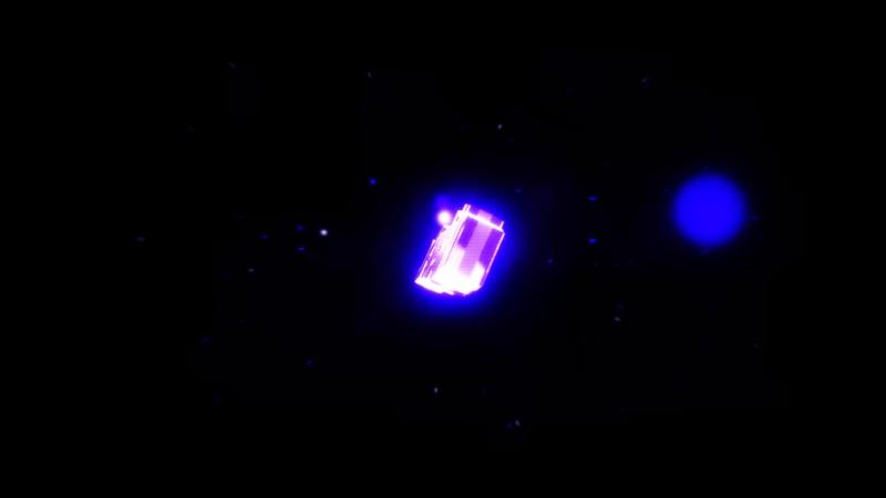 Пример интро) (MagicYT-Мой старый ник-нейм сейчас я RiXLINER