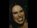 Funny video - Simone Simons - Tarja Turunen - Vibeke Stene (ex- Tristania now) - Sharon den Adel - Ville Valo - Amy Lee - Tuomas
