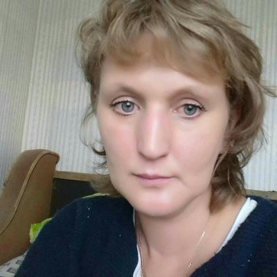 Марина Шереметьева