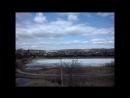 Весна 2016 год Вид на наше село со стороны Деревенского пруда