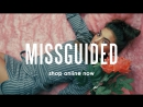 Missguided TV AD