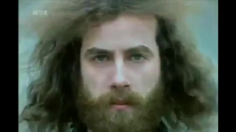SCORPIONS - I'm goin' Mad (1972)
