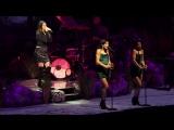 Lana Del Rey – Cherry (Live @ «Wells Fargo Center» / «LA To The Moon Tour»)