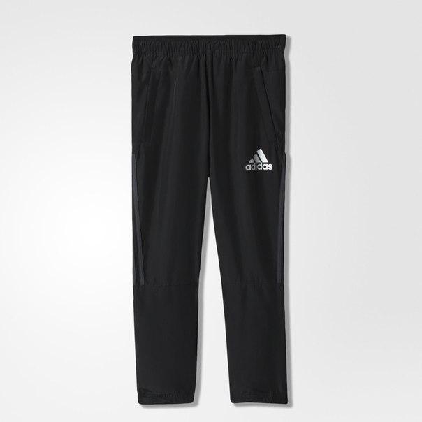 Спортивные ветрозащитные брюки Open Hem