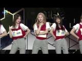 The Unit G Red Team - My Turn (Eunji)