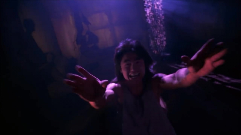 Mortal Kombat - Liu Kang vs. Reptile