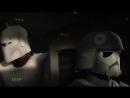 Звёздные войны повстанцы 4 сезон 1-2 серия 2 часть Герои Мандалора