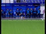 «Вместе»: Футбол с оглядкой на историю. Сюжет с матча #СибирьБалтика (3:0)