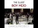 Boy Mijo | Danceprojectfo