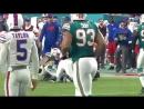 Week 17 / 31.12.2017 / Buffalo Bills @ Miami Dolphins