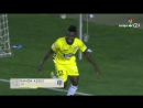 FC Барселона B - CD Луго, 1-2, Сегунда 2017-2018, 6 тур