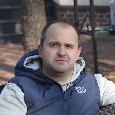 Кирилл Погромский