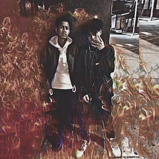 XV альбом Demons (feat. Flacko)