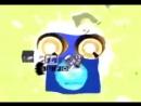 Klasky Csupo Robot in Sony Vegas G Major