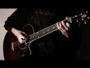 Кино - Спокойная ночь│Fingerstyle guitar SOLO cover табы.mp4