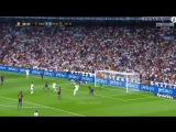 Обзор матча. Реал Мадрид 2-0 Барселона