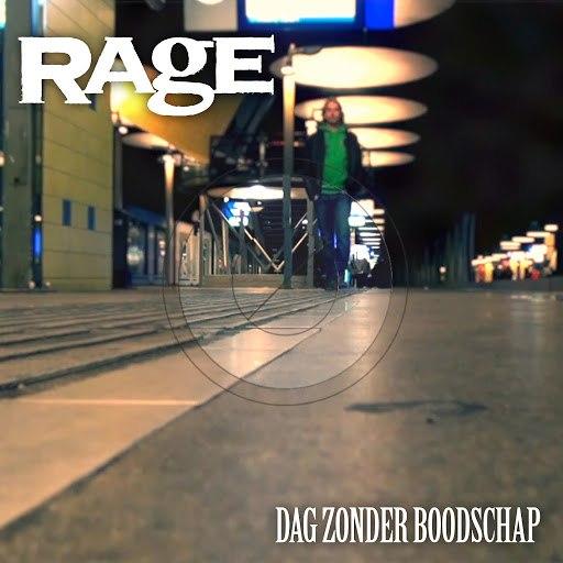 Rage альбом Dag Zonder Boodschap