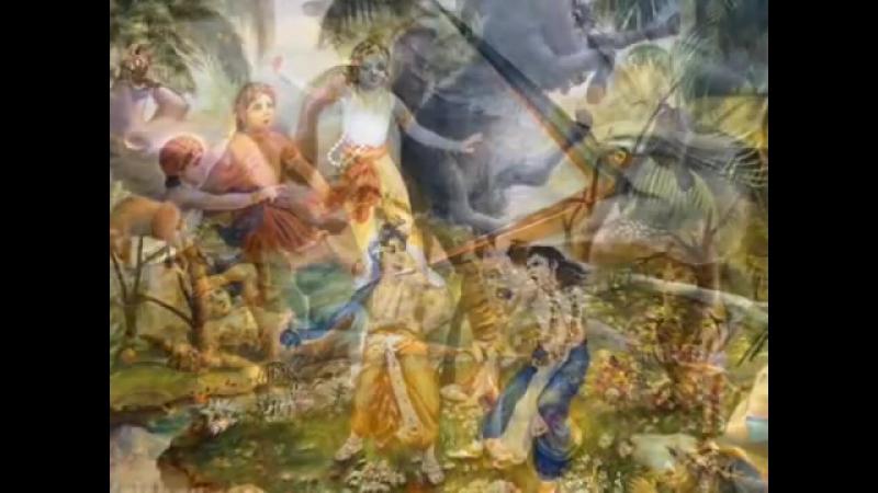 Ом Намо Бхагавате Васудевая Мантра Божественной Любви и Радости.