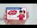 Каджол в рекламе компании Lifebuoy
