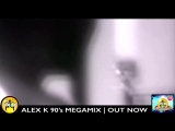 Alex K - Wild 90s Megamix #2 (Epic 30 minute video mix!)